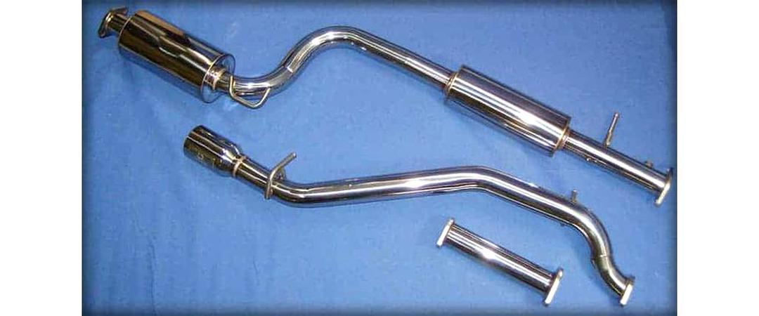 Walker 52444 Extension Pipe