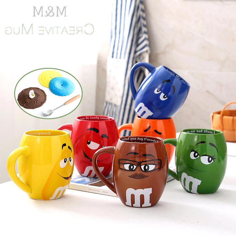 m m coffee mugs for sale