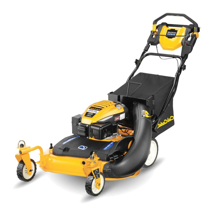 Cub Cadet Push Mower For Sale Only 4 Left At 60