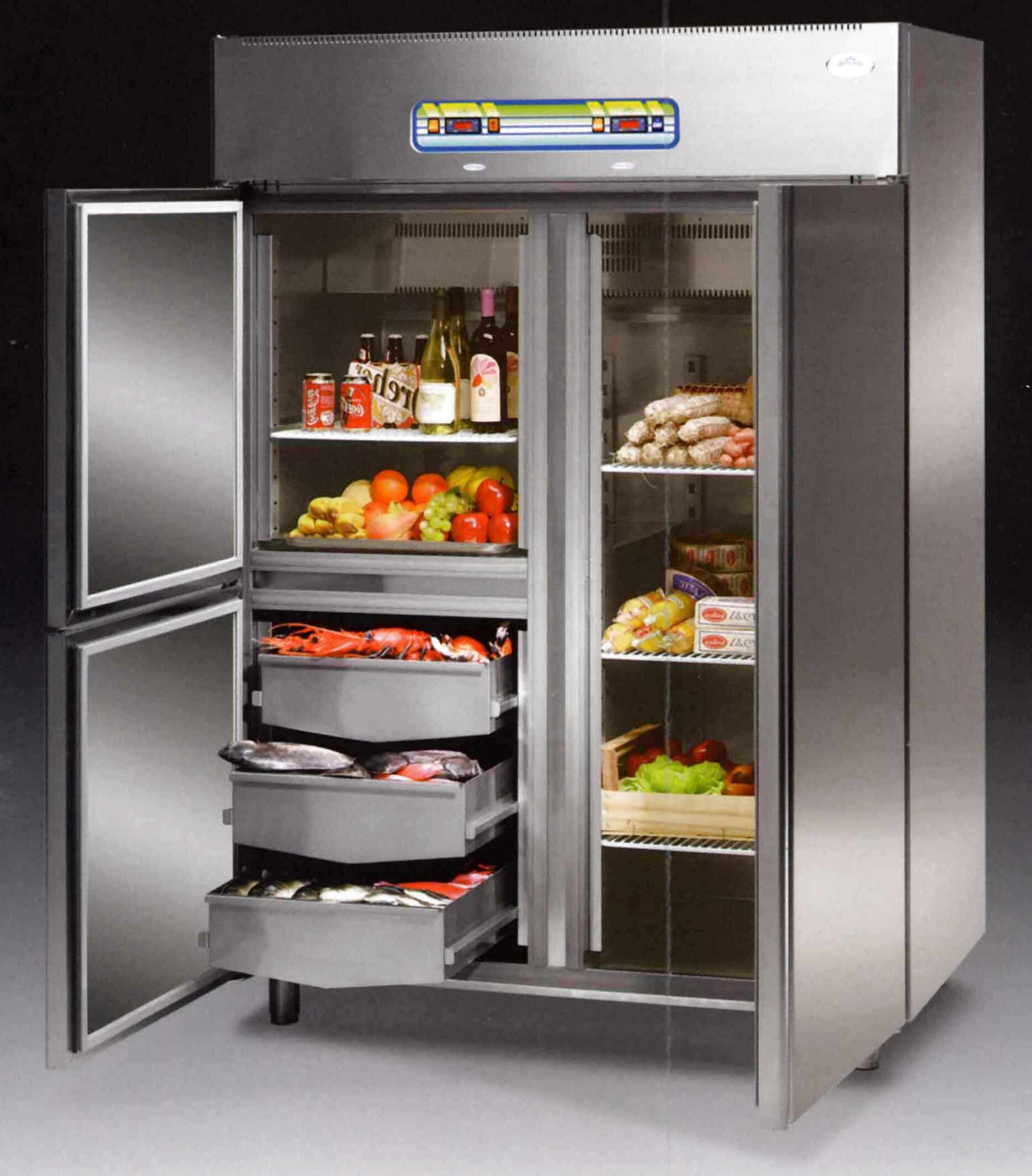 Armadi Refrigerati usato in Italia   vedi tutte i 40 prezzi!