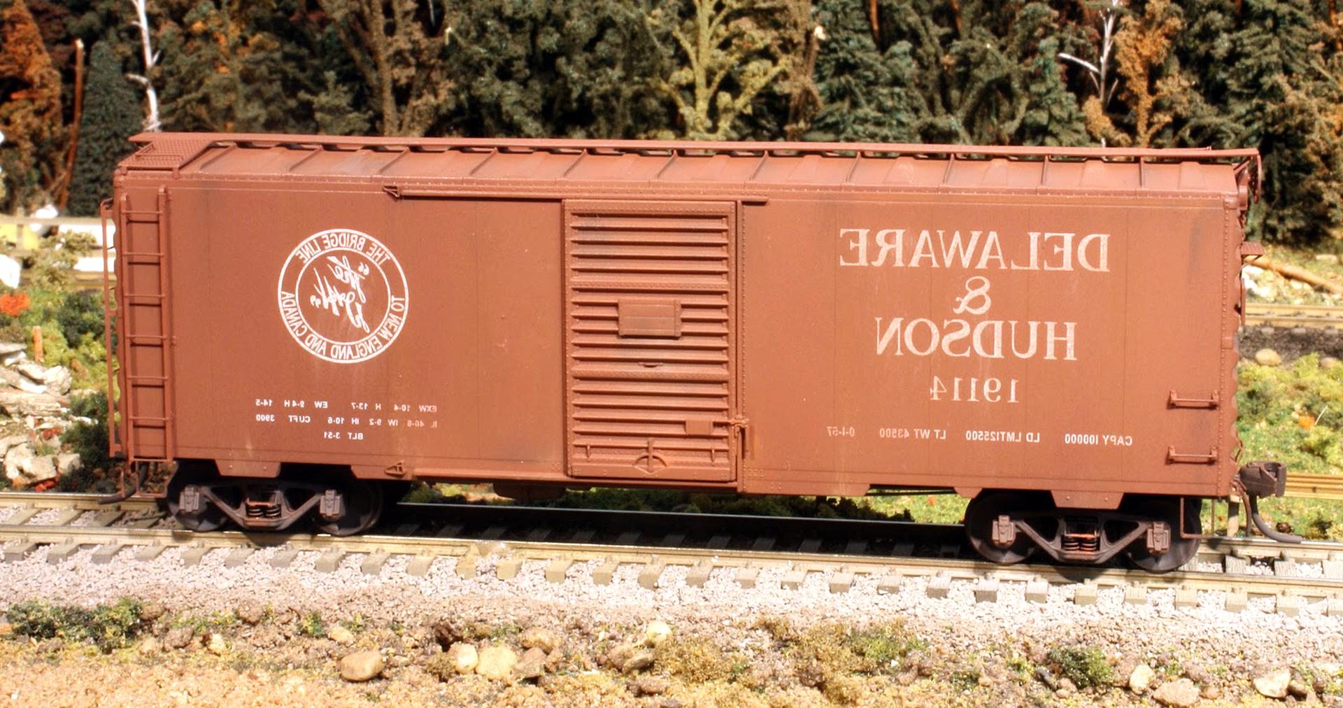 kadee boxcar for sale
