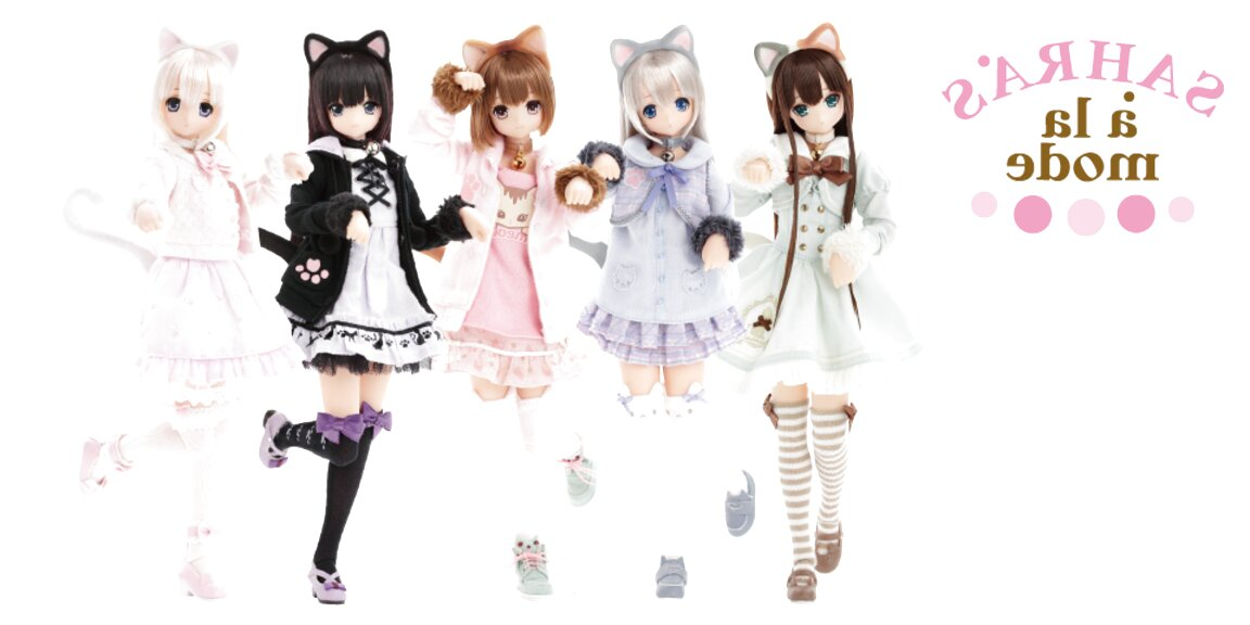 azone doll for sale