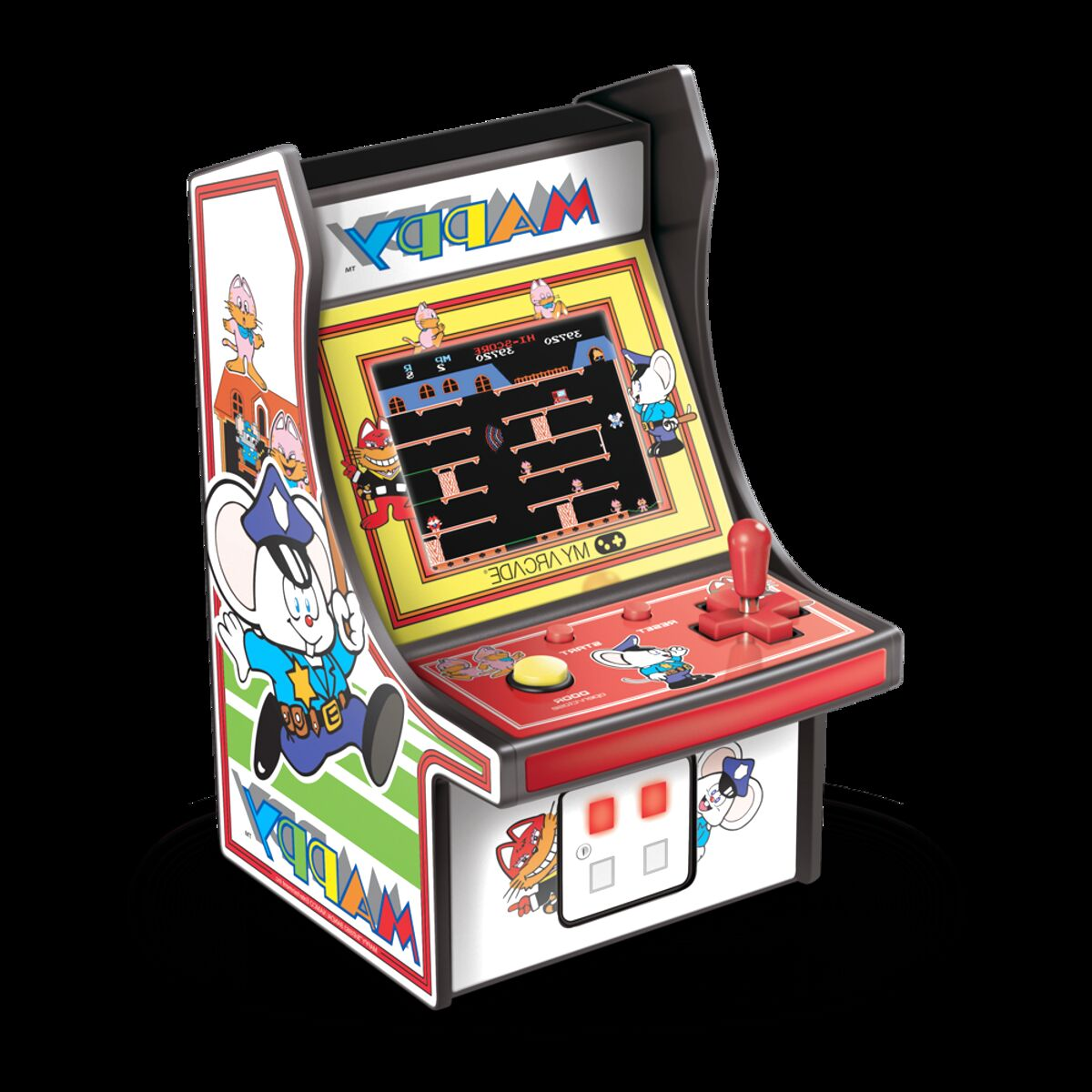 mappy arcade game for sale