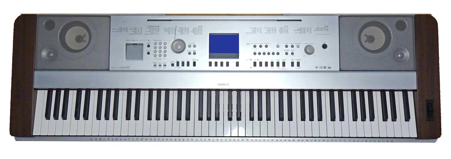 yamaha dgx 640 for sale