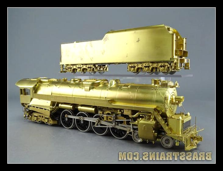 o scale brass imports for sale