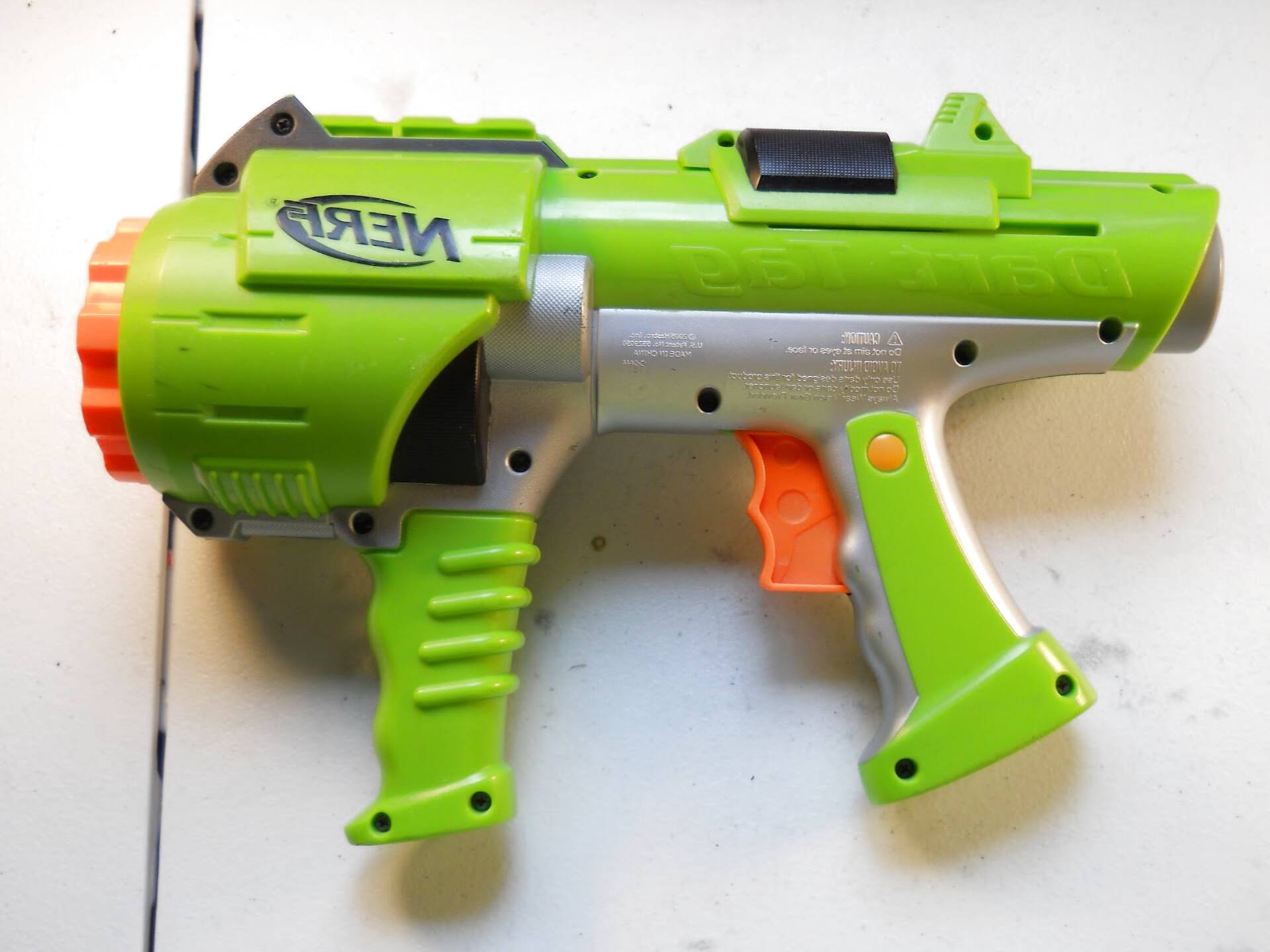 nerf dart tag for sale