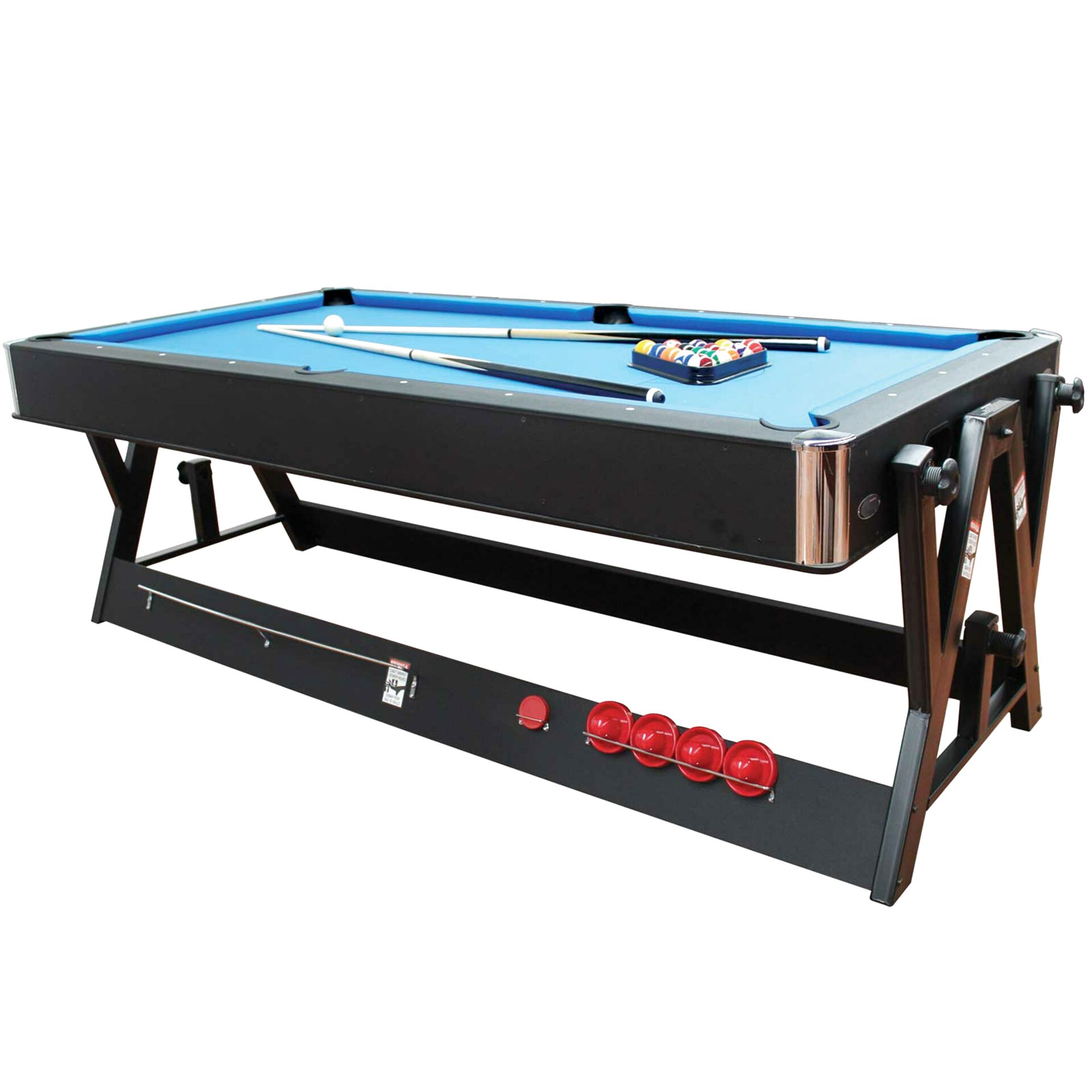 air hockey pool table for sale