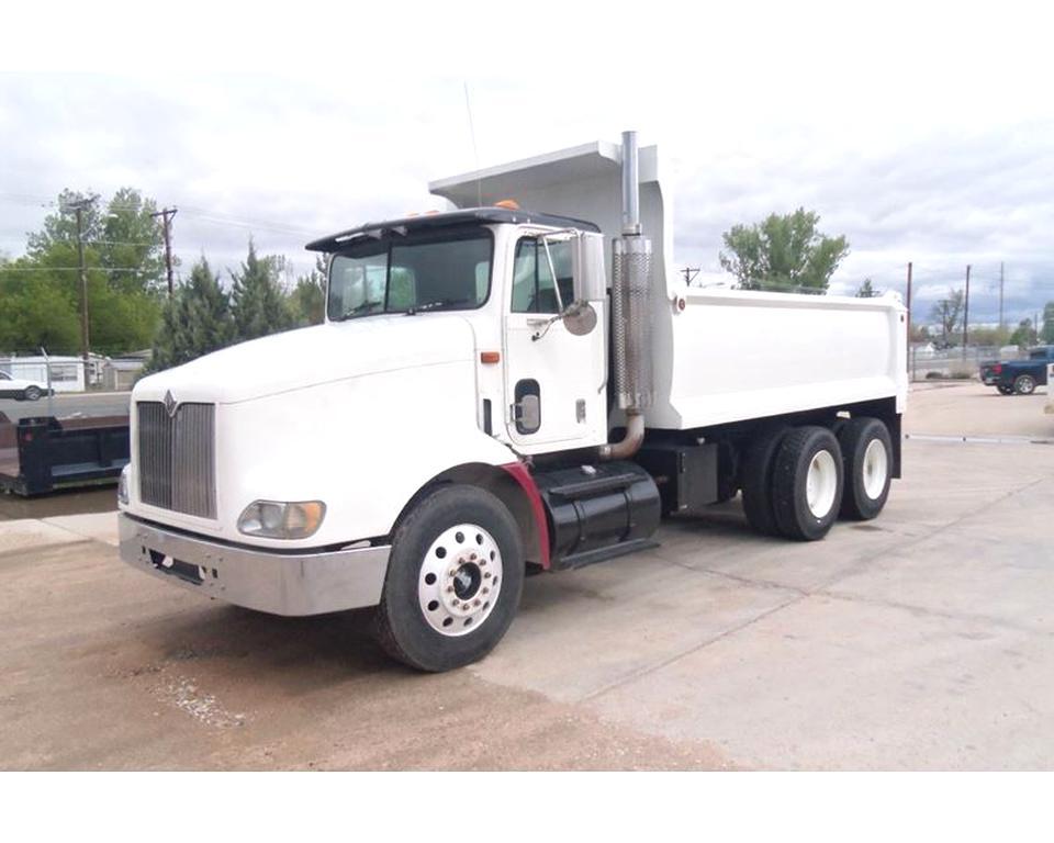 international 9100 for sale
