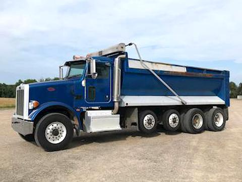 Peterbilt Dump Truck For Sale Only 3 Left At 65