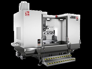 haas mill for sale