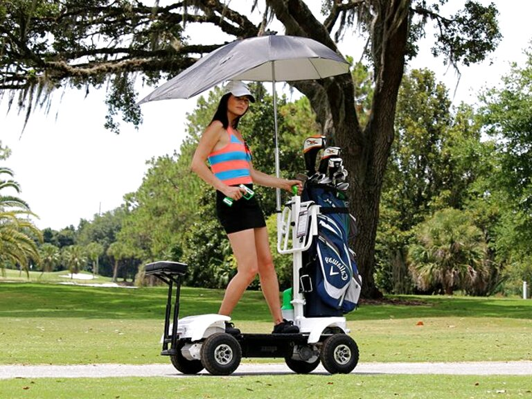 power golf carts for sale