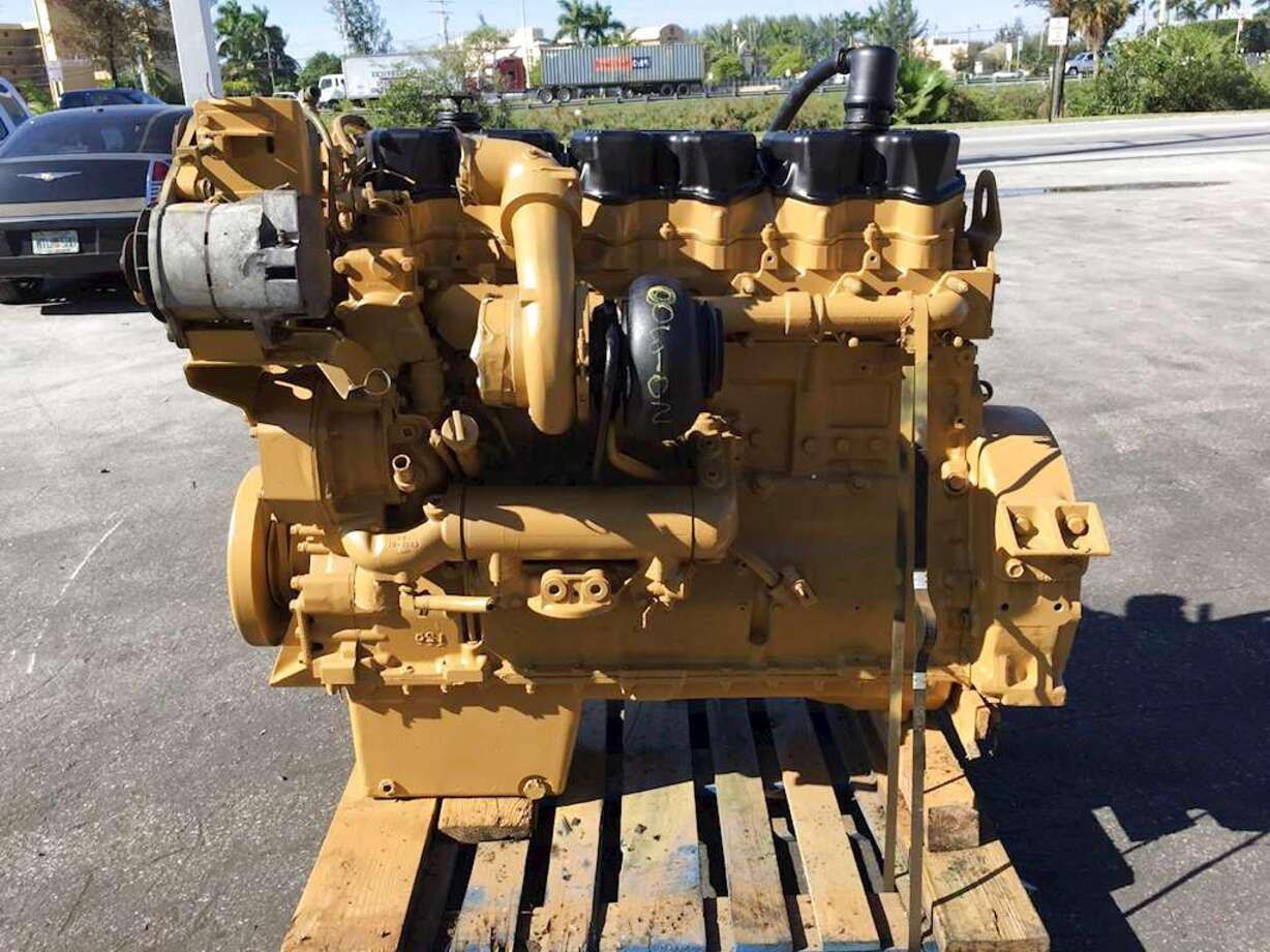 Caterpillar 3406E Engine for sale | Only 2 left at -65%