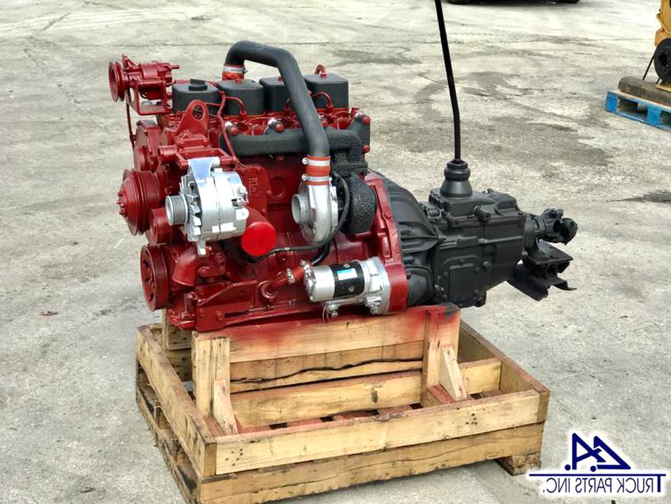 Cummins 4Bt for sale compared to CraigsList | Only 2 left ...