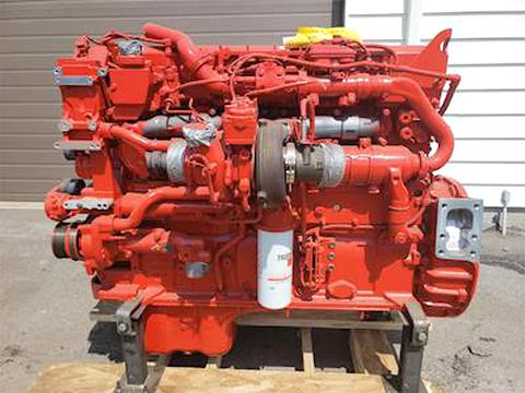 Cummins Isx Engine for sale | Only 3 left at -70%