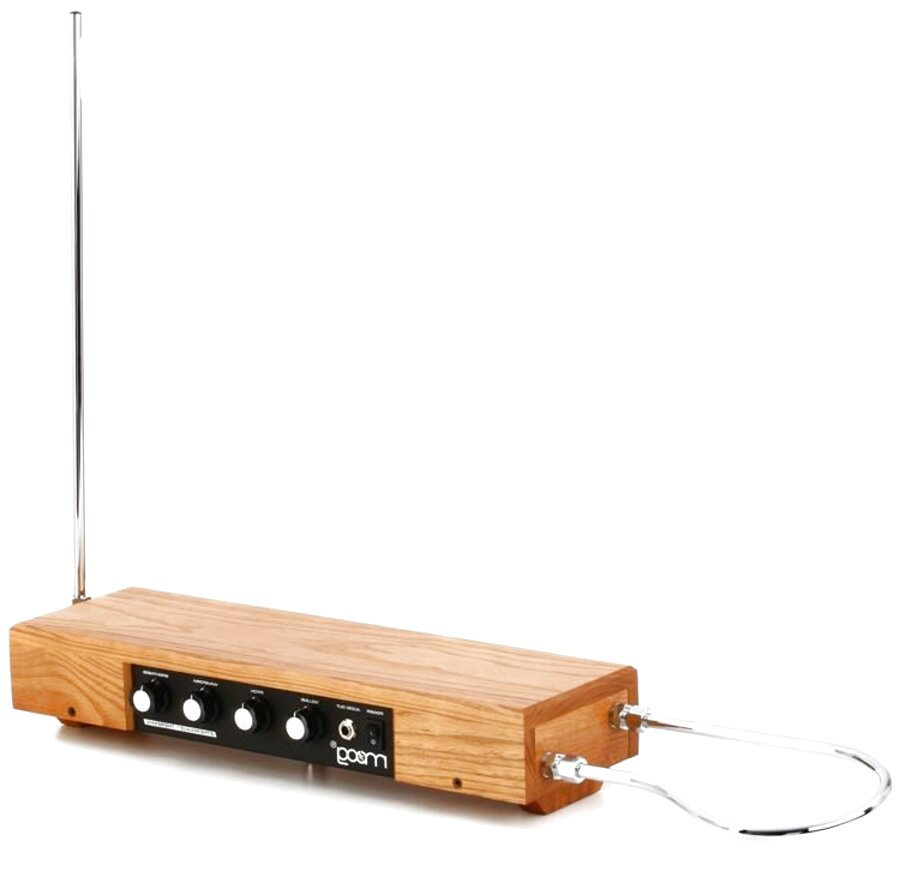 theremin for sale compare 71 second hand ads. Black Bedroom Furniture Sets. Home Design Ideas