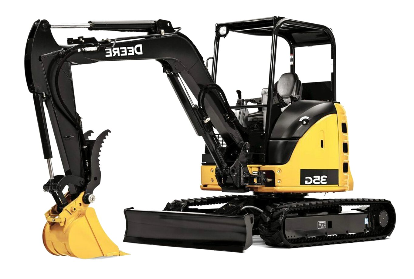 compact excavator for sale
