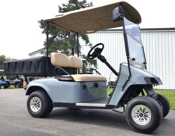 ezgo golf cart gas for sale