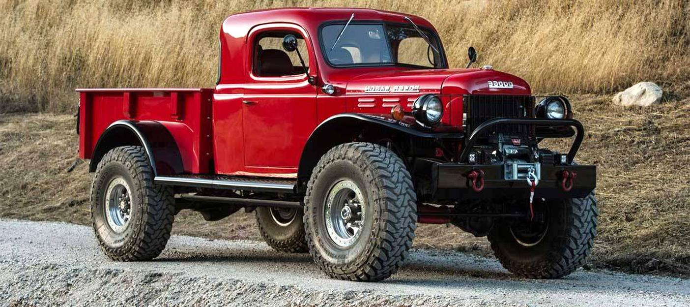 Dodge Power Wagon For Sale >> Dodge Power Wagon For Sale Only 4 Left At 70