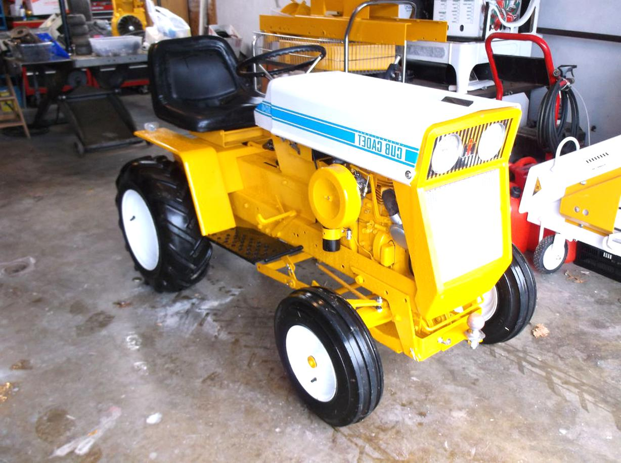 cub cadet 104 for sale