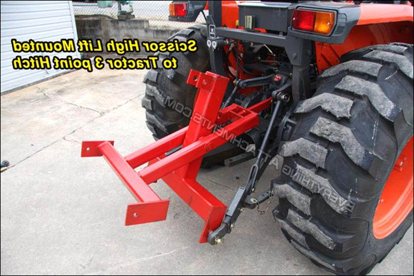 3 point tractor hitch for sale