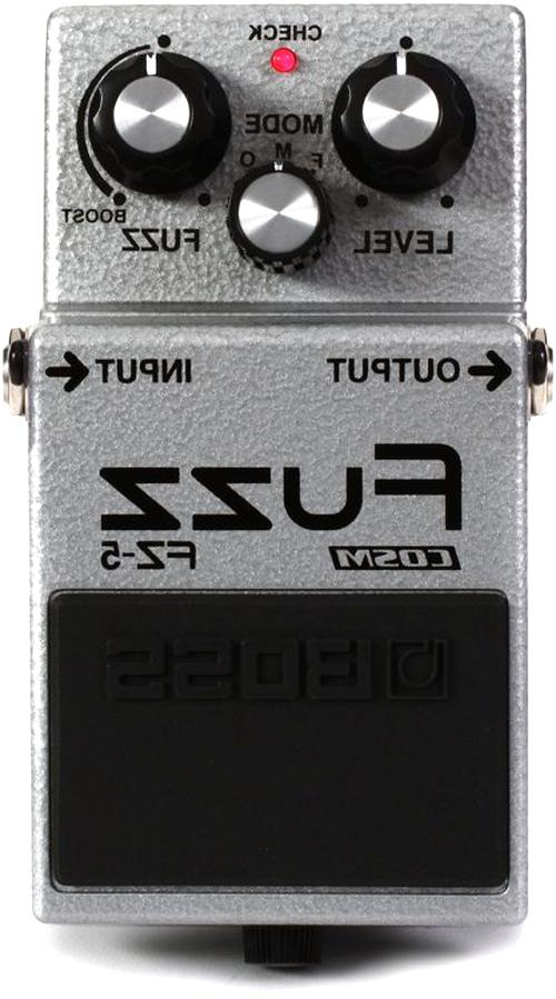 fuzz pedal for sale