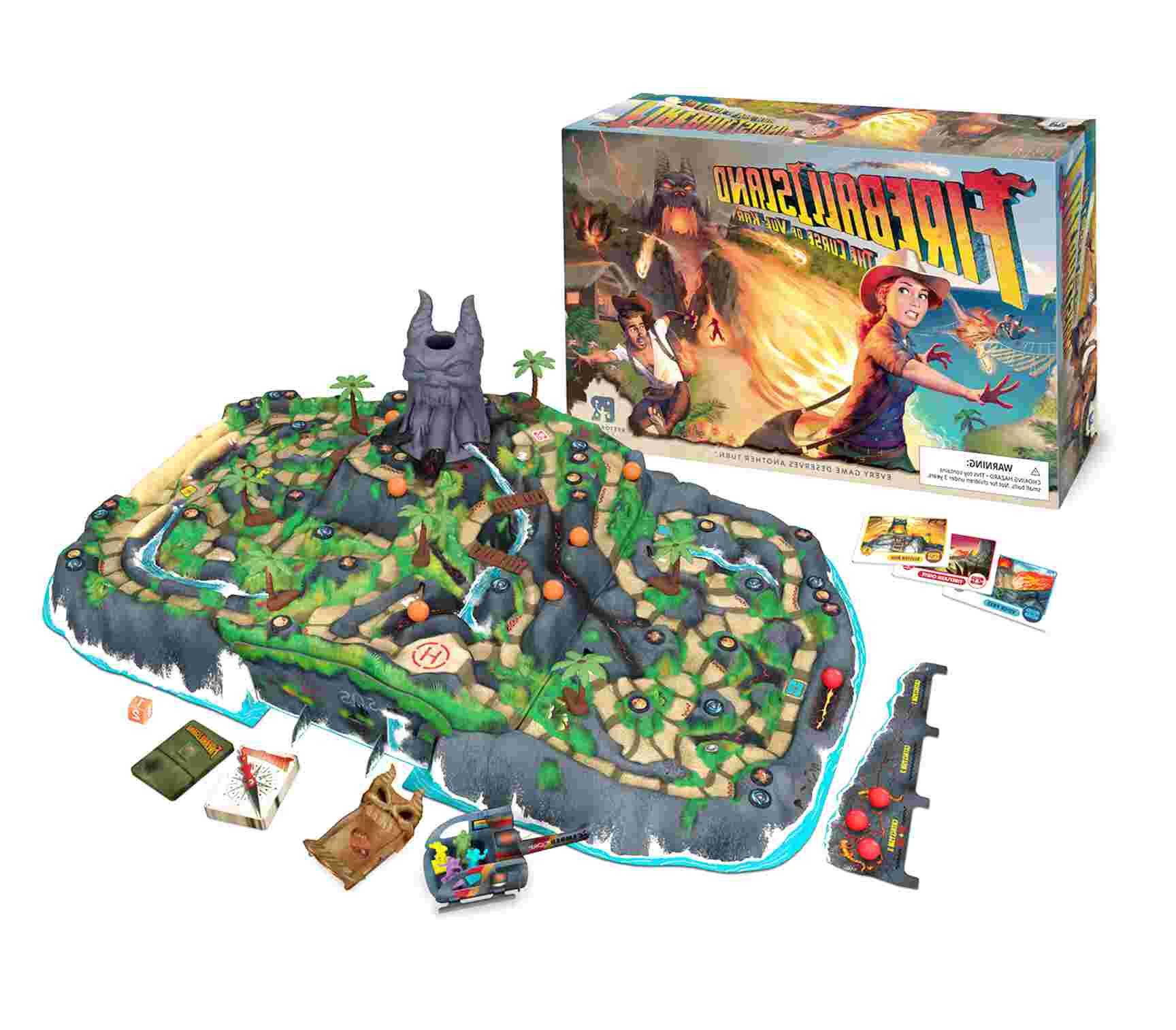 fireball island game for sale