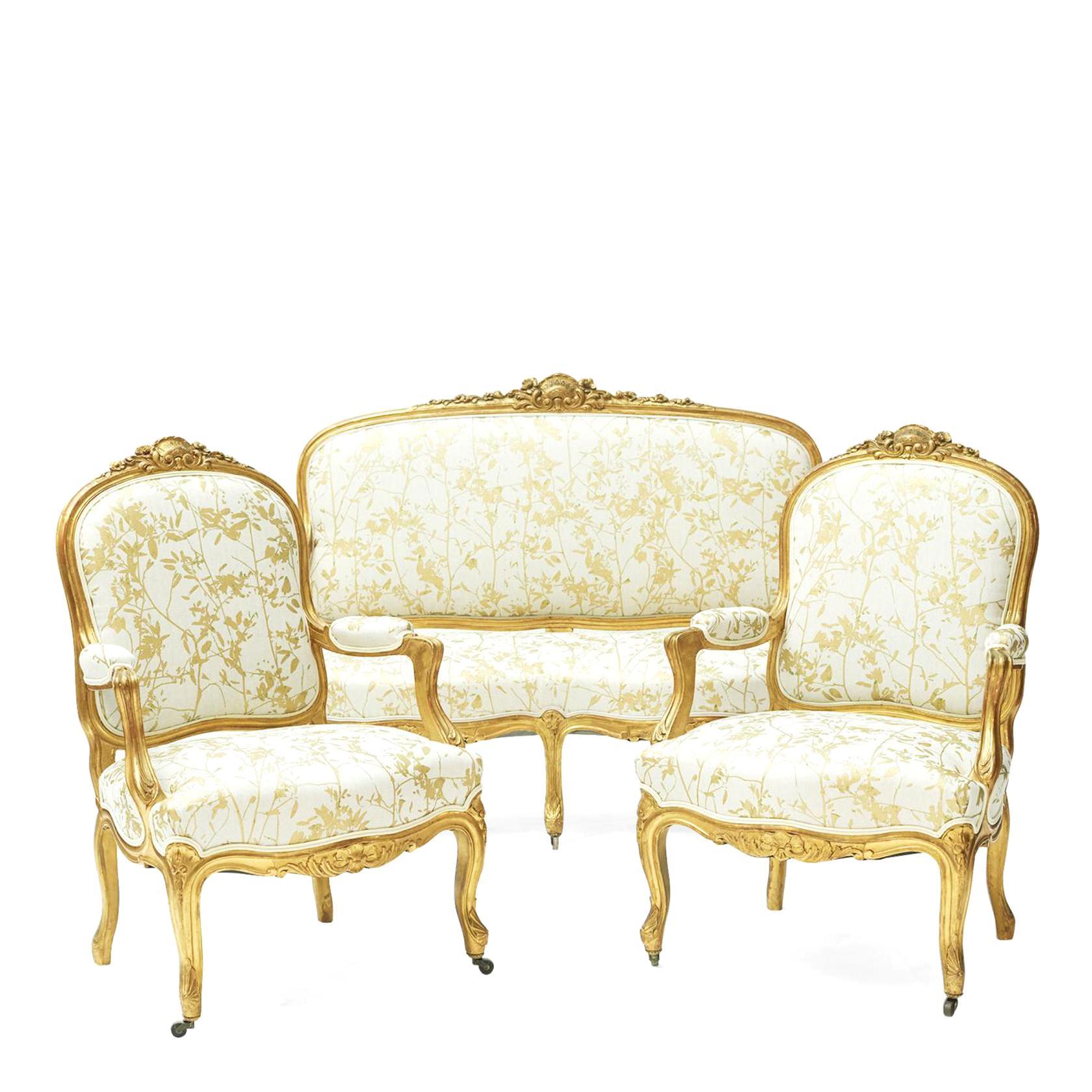 rococo furniture for sale