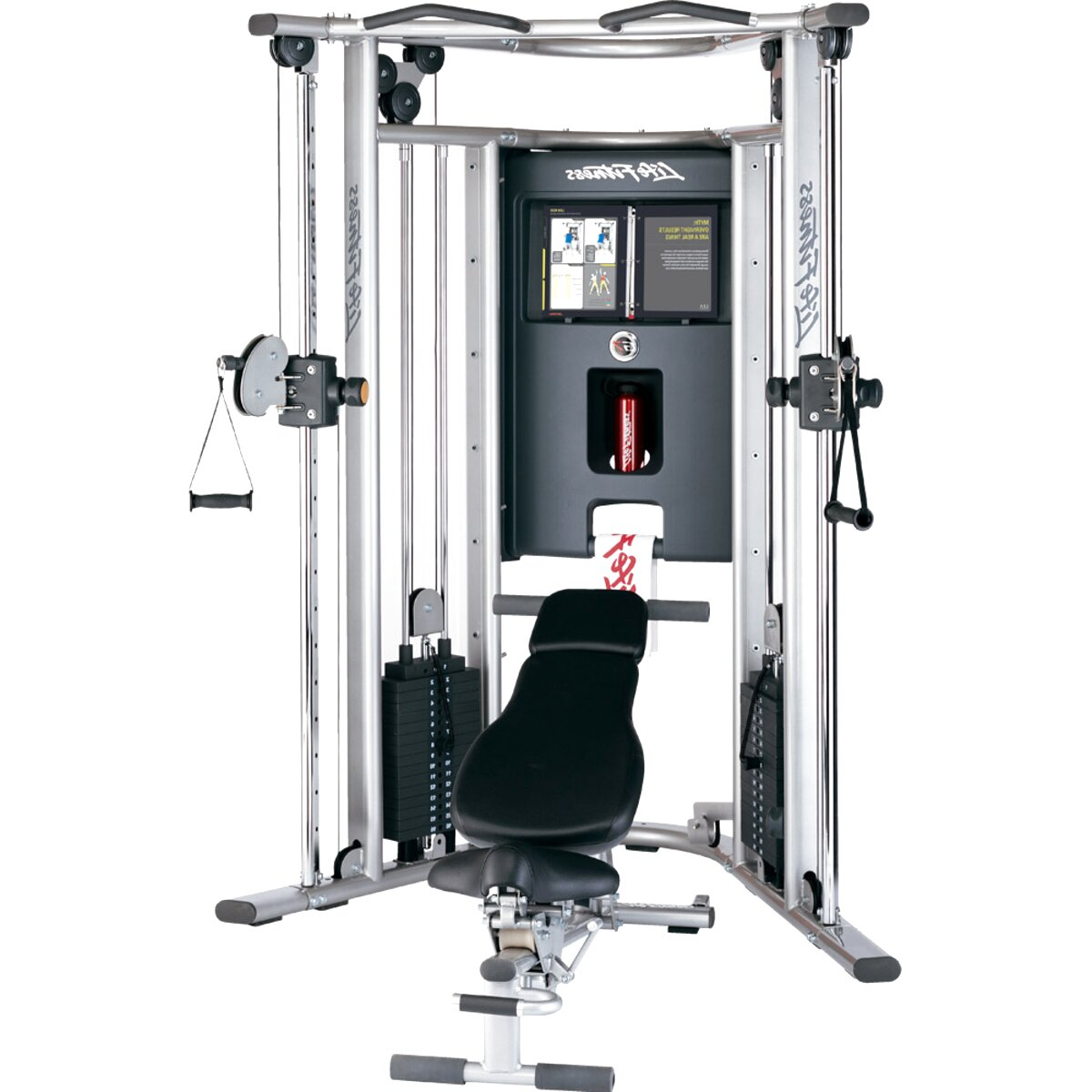 life fitness equipment for sale