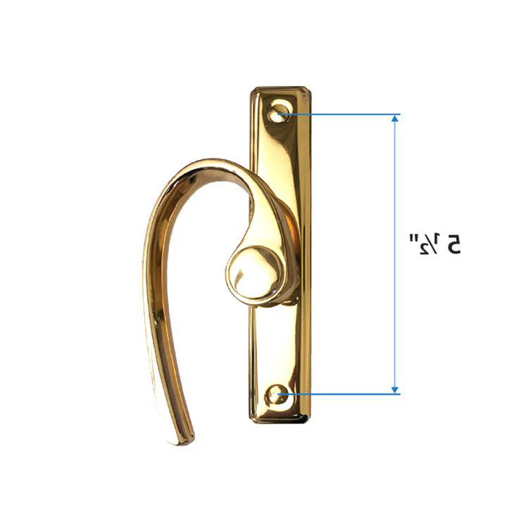 Andersen French Curve Door Handles For Sale 36 Ads
