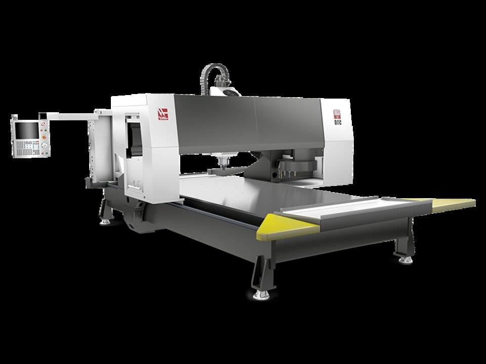 haas cnc router for sale