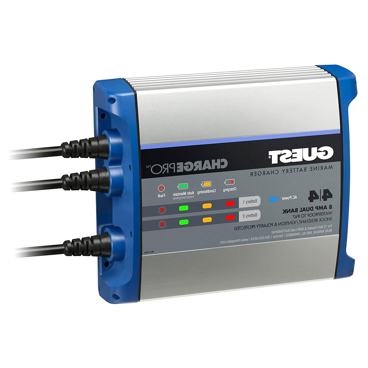 marine battery charger for sale