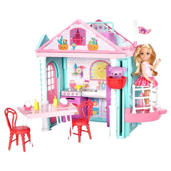 playhouse barbie for sale