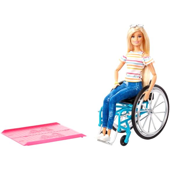 barbie wheelchair for sale
