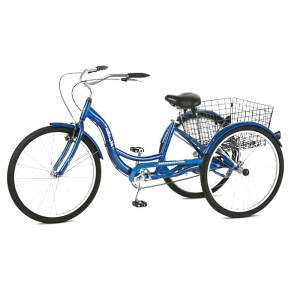 three wheel bicycle for sale