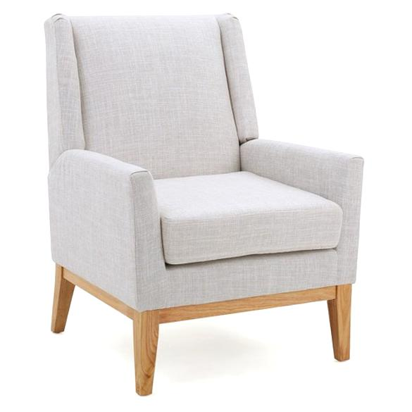 upholstered chair for sale