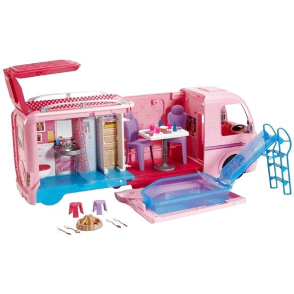 barbie camper for sale