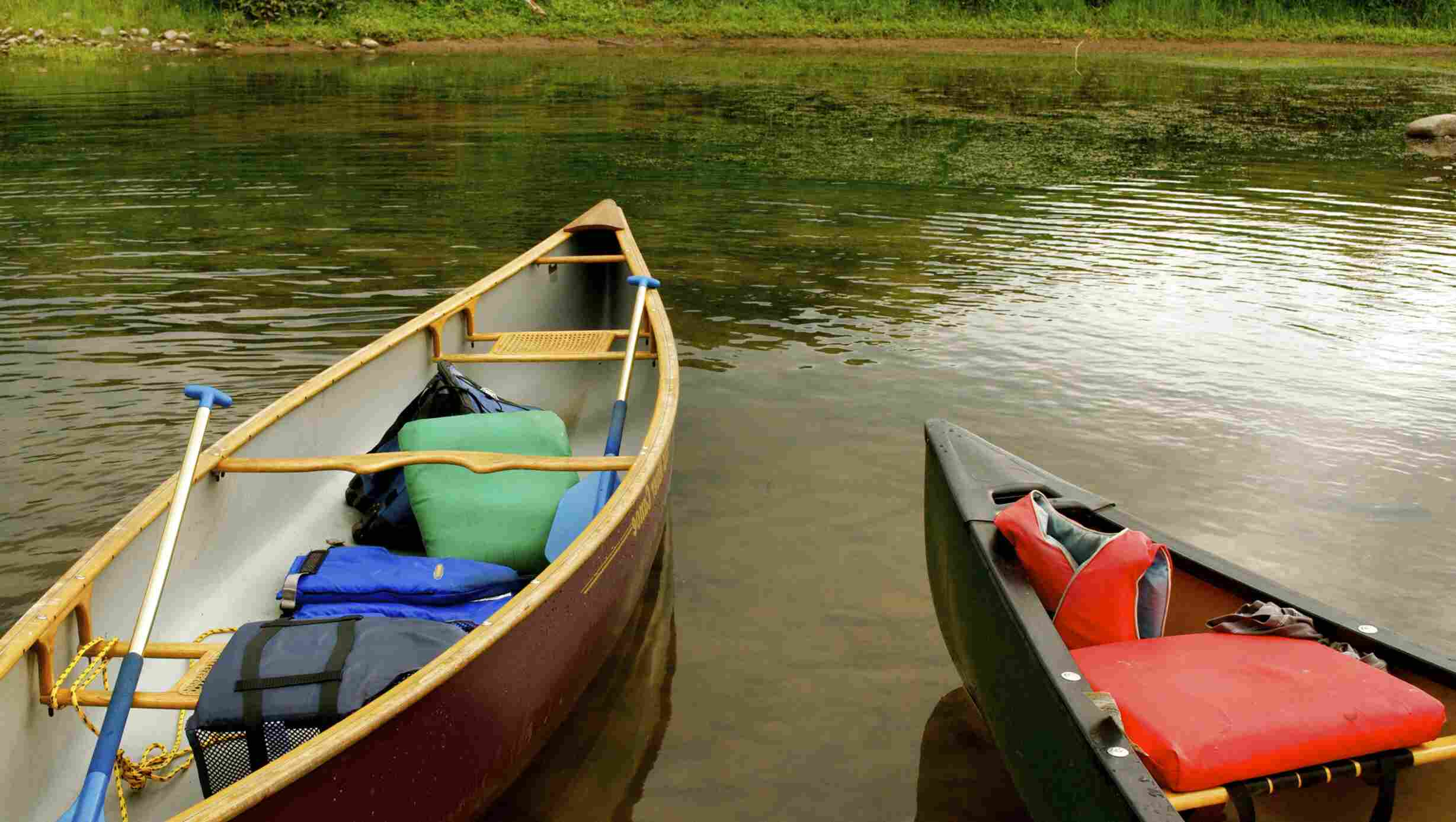 canoe gear for sale