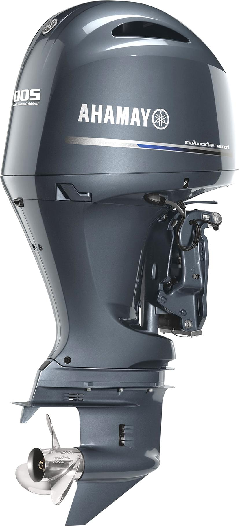 200 outboard for sale