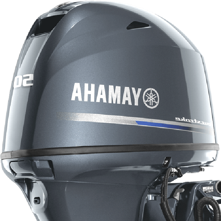 50 hp outboard motor for sale