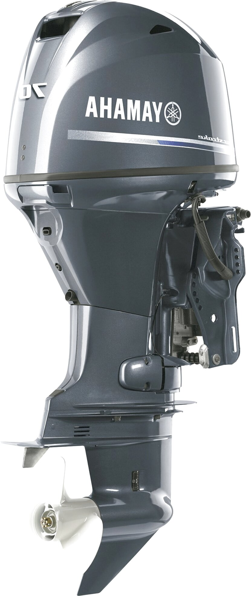 70 hp outboard motor for sale
