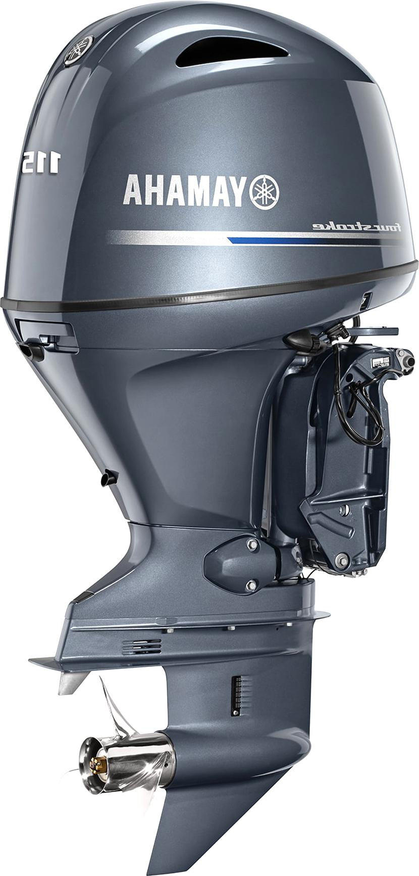 yamaha 4 stroke outboard for sale
