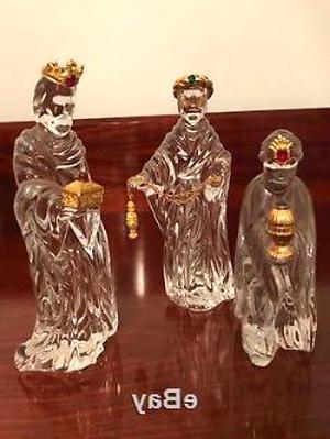 Gorham Nativity Figure King Balthazor c667