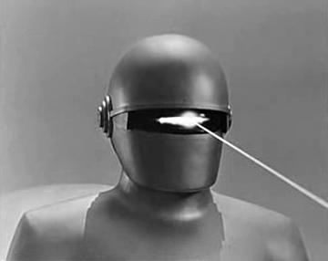 gort robot for sale