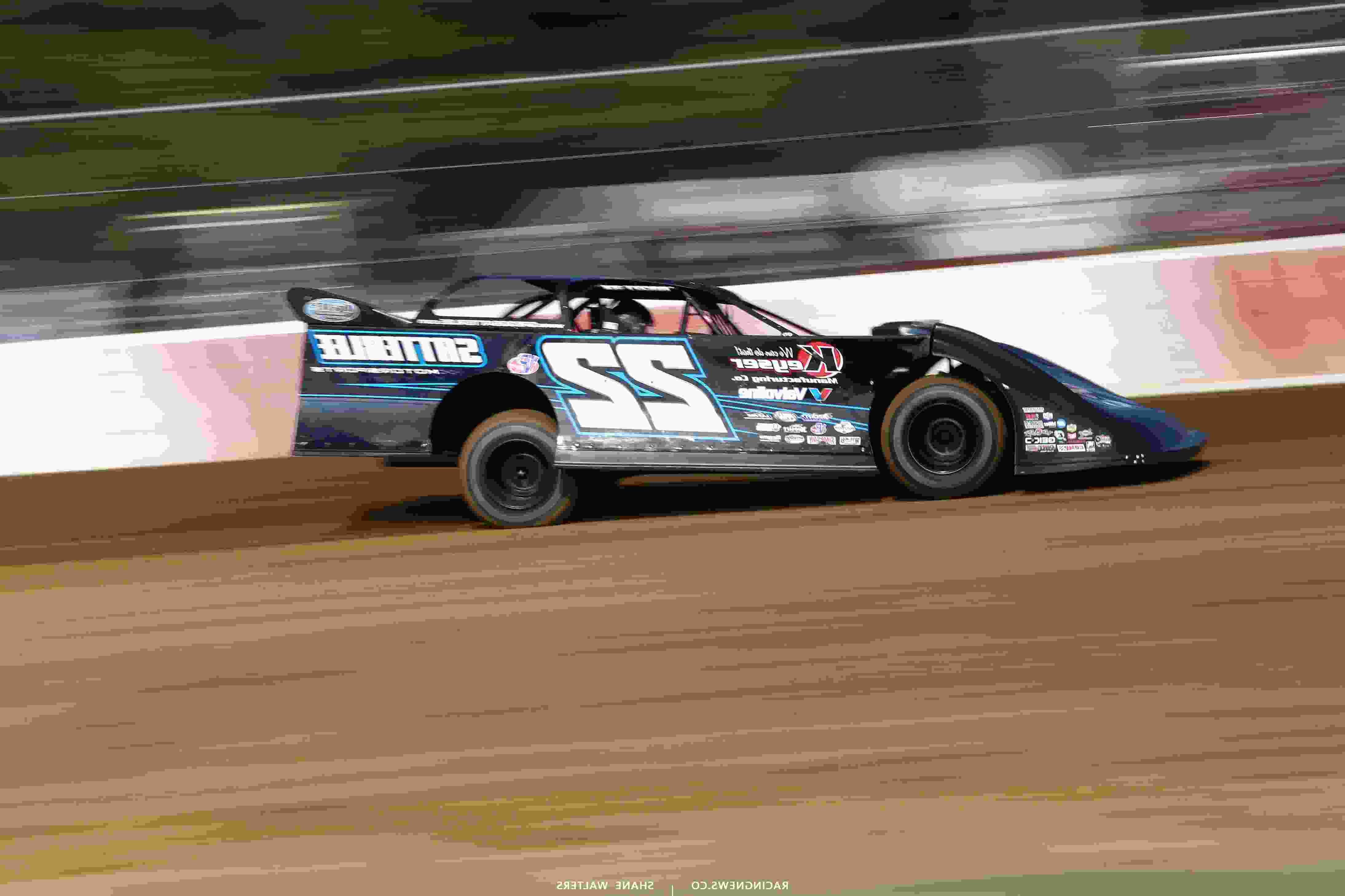 dirt track for sale