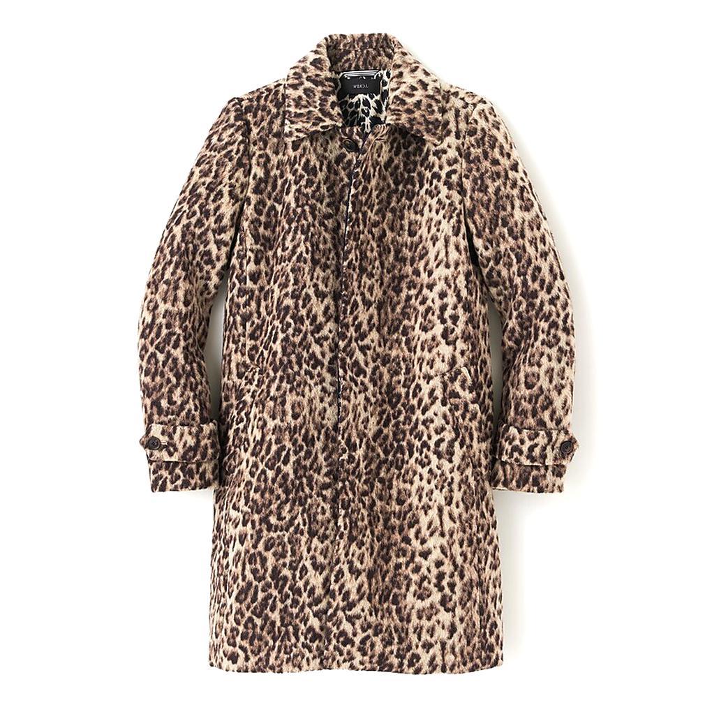 j crew leopard for sale