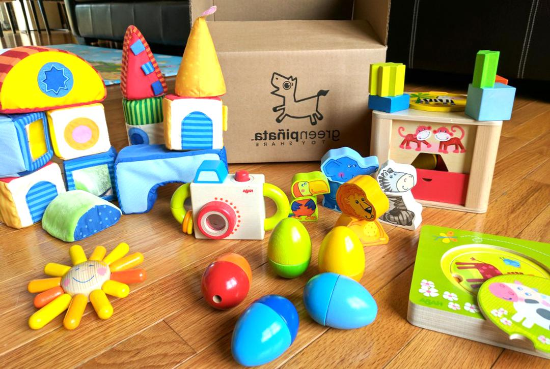 haba baby toys for sale
