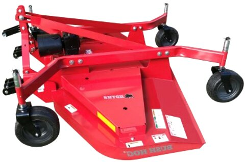 Bush Hog Finish Mower For Sale Only 2 Left At 70