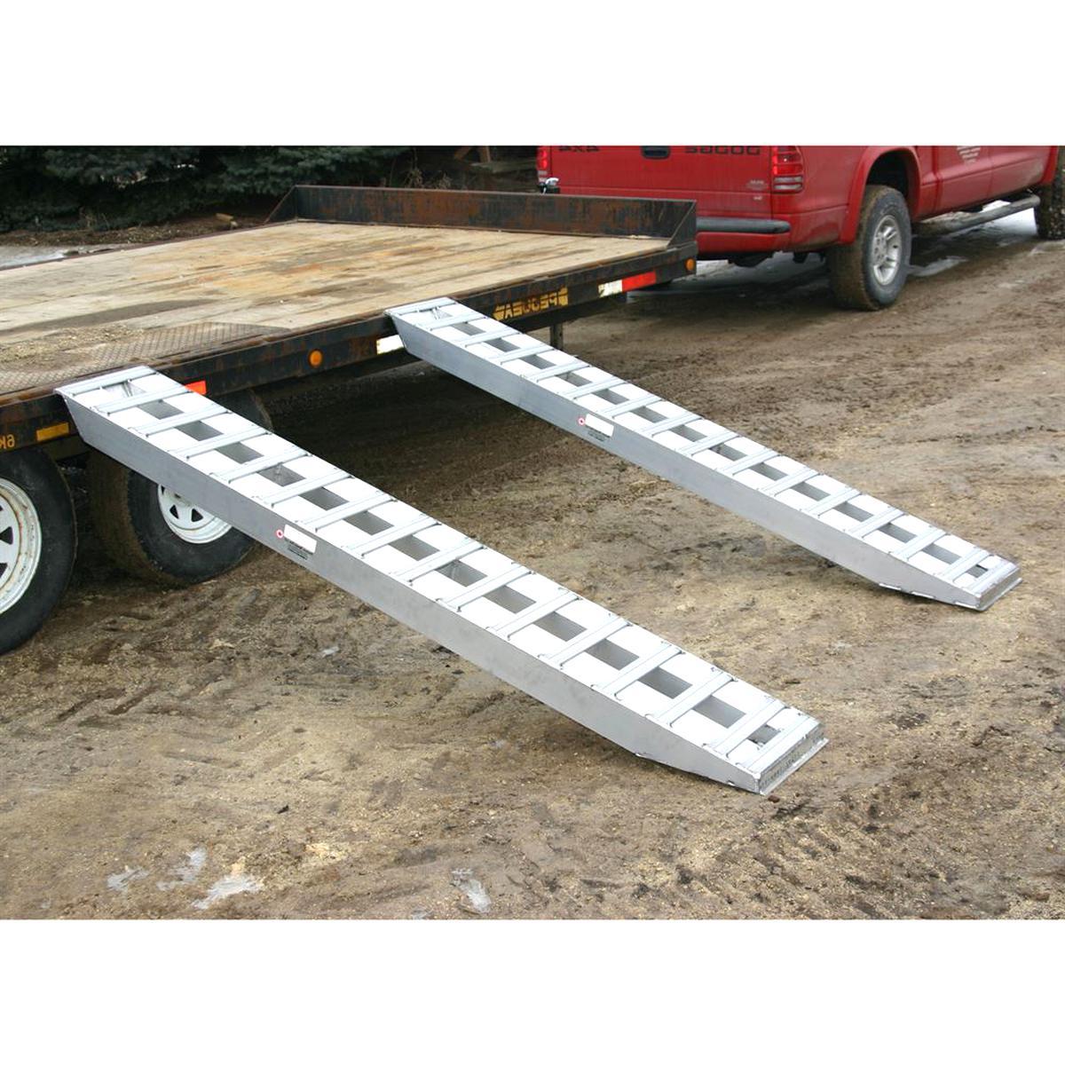heavy duty ramps for sale