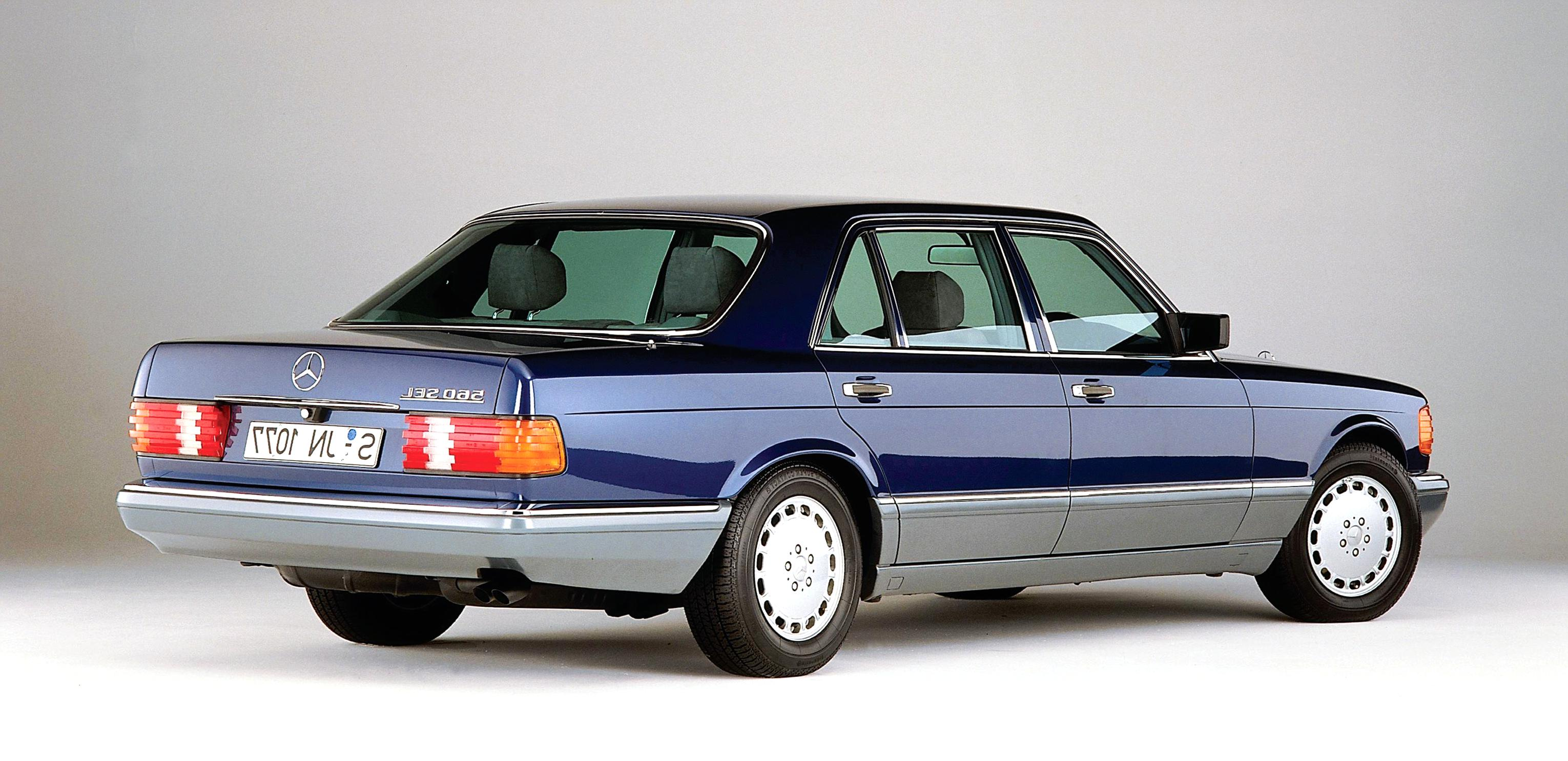 w126 for sale