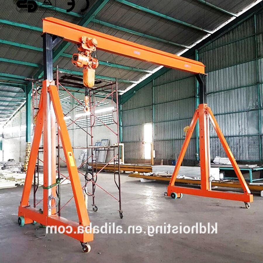 overhead hoist for sale